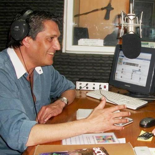 Demo de AM 1440 Coronel Suarez (Noticias)