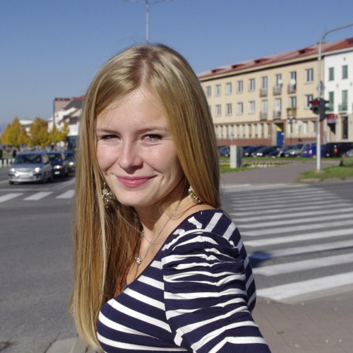 Monika Stanislavová's avatar