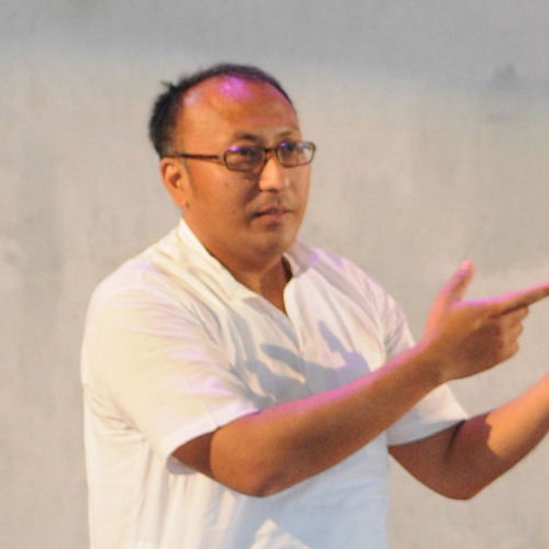 Mangangsana's avatar
