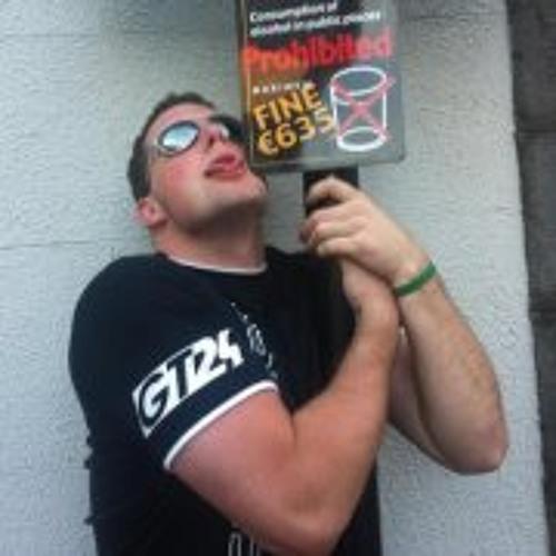 Stephen Kirwan 2's avatar