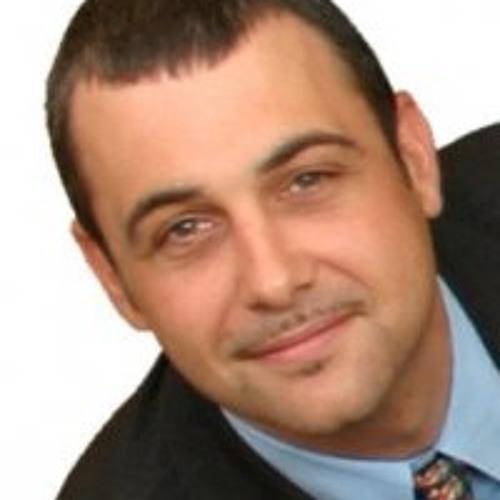 Frédéric Miras's avatar