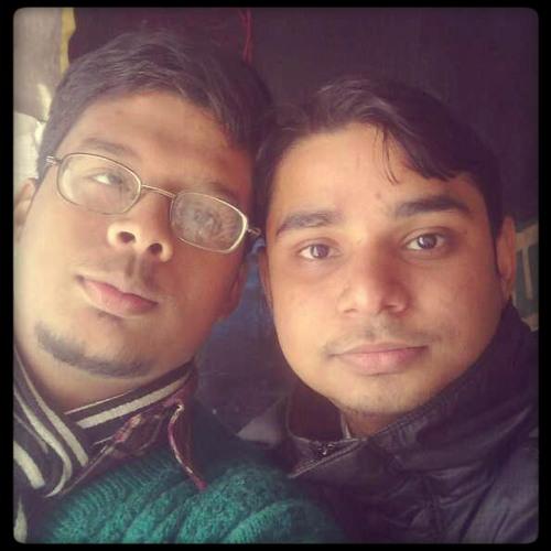 Daksh Bhatnagar's avatar