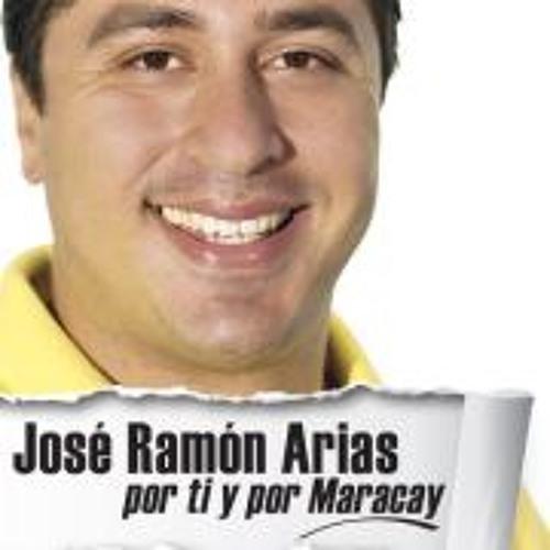 Jose Ramon Arias's avatar