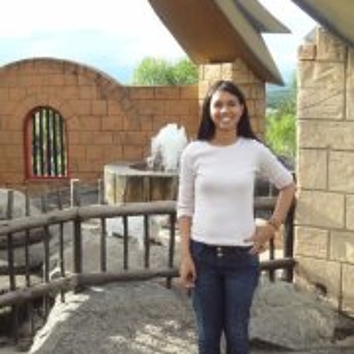 Amanda Silva Barbosa's avatar