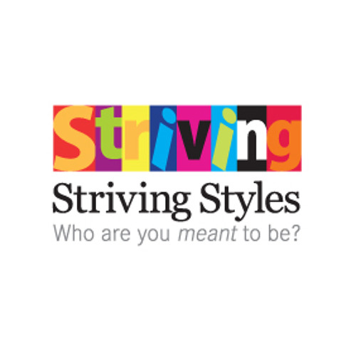 Striving Styles's avatar