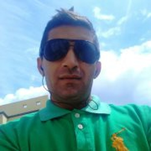 Juan Ramon Perez 2's avatar