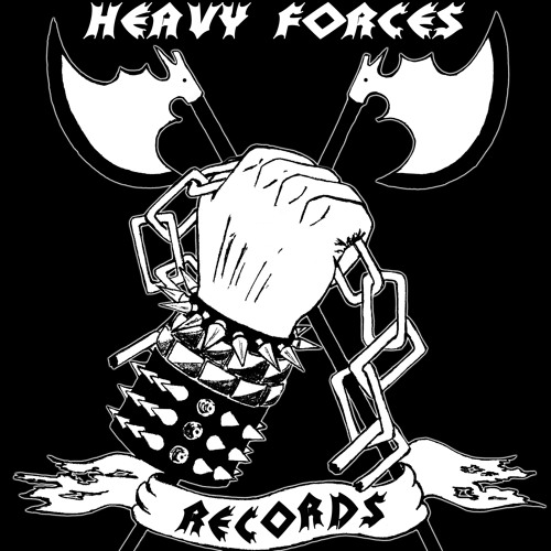 Heavy Forces Records's avatar