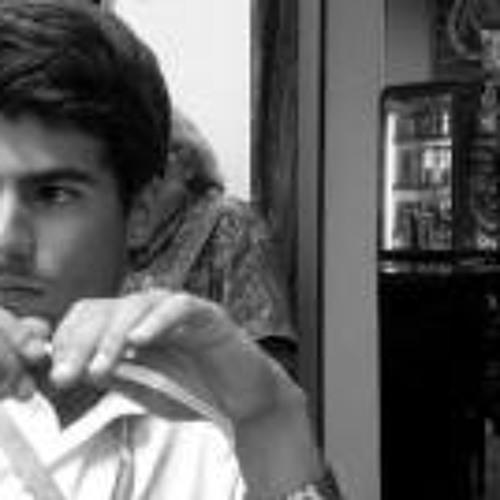 Salvador Araújo 1's avatar