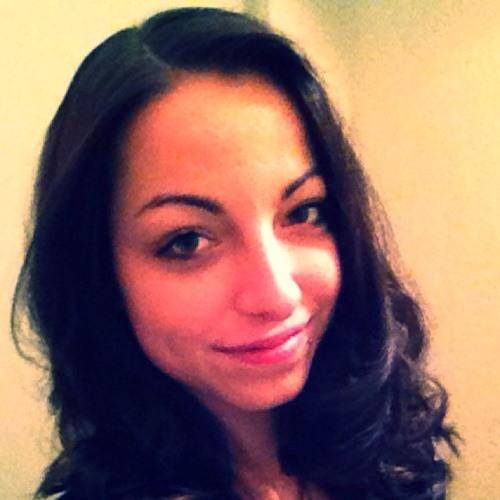 Sabrinafux's avatar