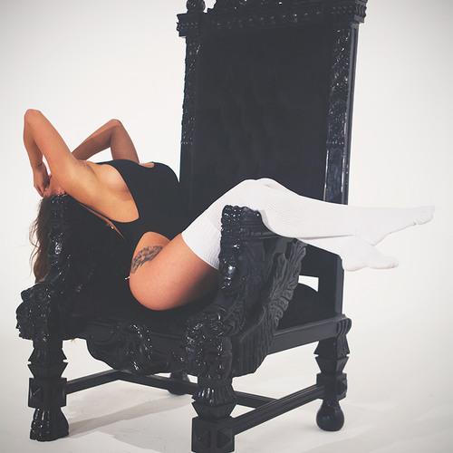Isabella Braxton's avatar