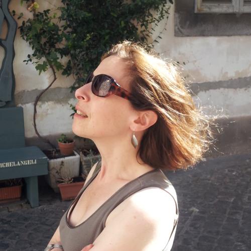 Debra Milne's avatar
