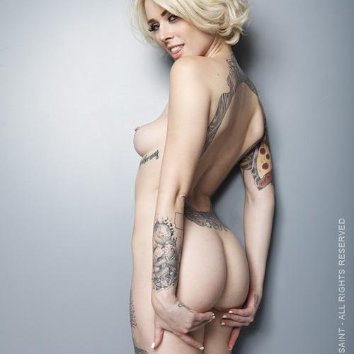 Lucy Braxton's avatar