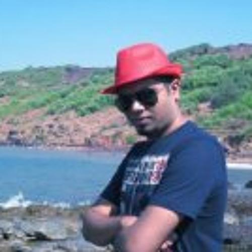 Kushang Patel's avatar