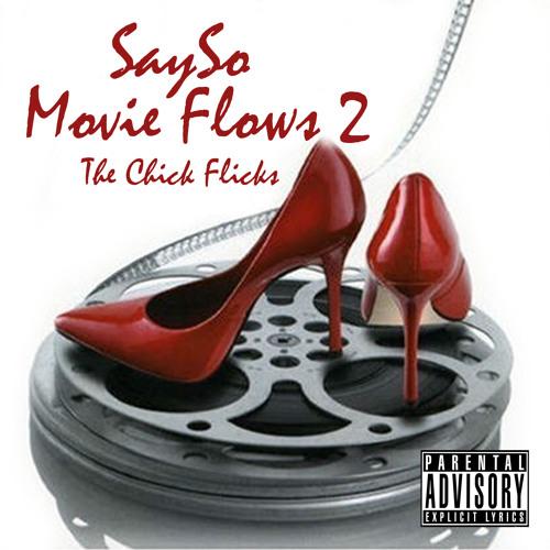 Sayso K42's avatar