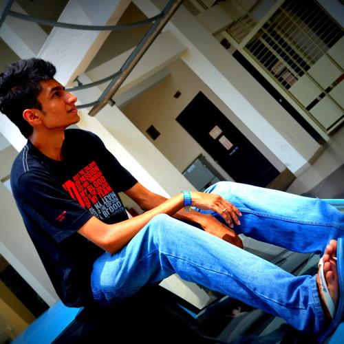 Swapnil Joshi 1's avatar