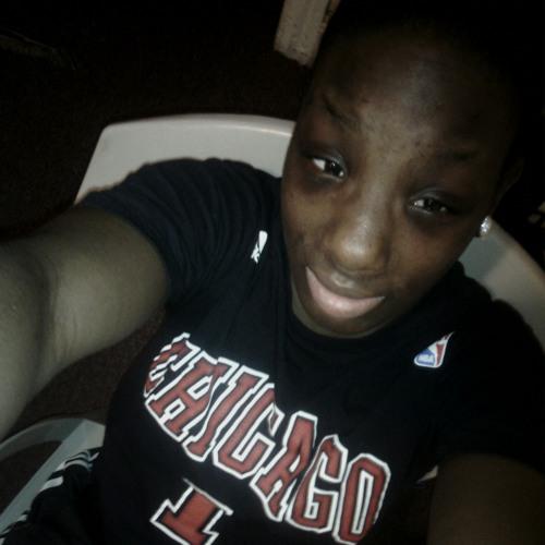 Lashoundagreen82's avatar