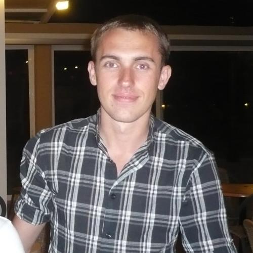 Marius S Dragoi's avatar