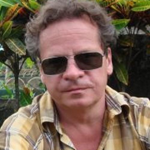 Erich Moenius's avatar