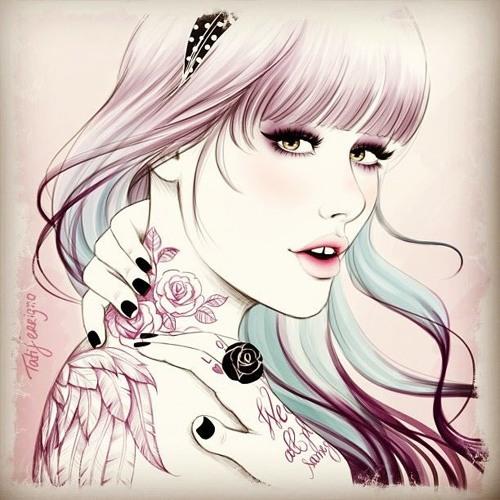 Beautiful Disaster . . .'s avatar