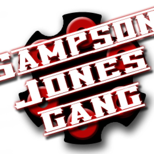 Sampson Jones Gang's avatar