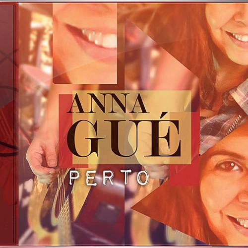 Anna Gué's avatar