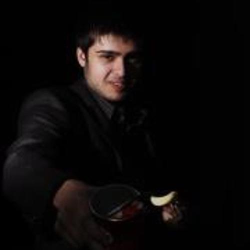 Razvan Ambrozie's avatar