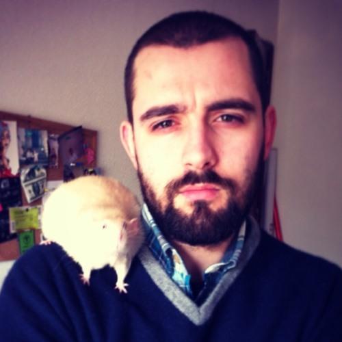 Leonel Fitzpatrick's avatar