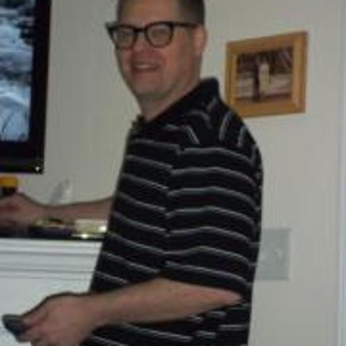 Chad Wofford's avatar