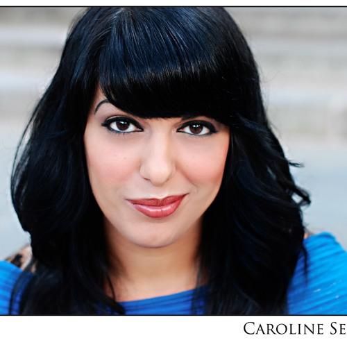 Caroline Selia's avatar
