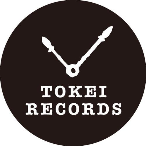 TOKEI RECORDS's avatar
