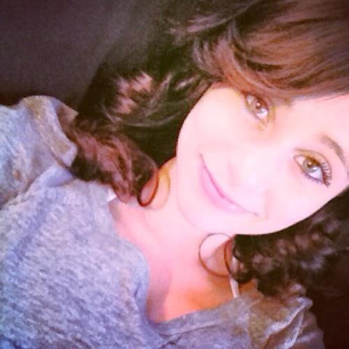 ChristinaGomez's avatar