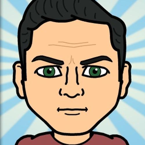 Shock Bubble's avatar