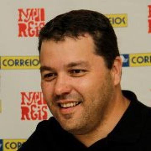 Rony Marasciulo's avatar