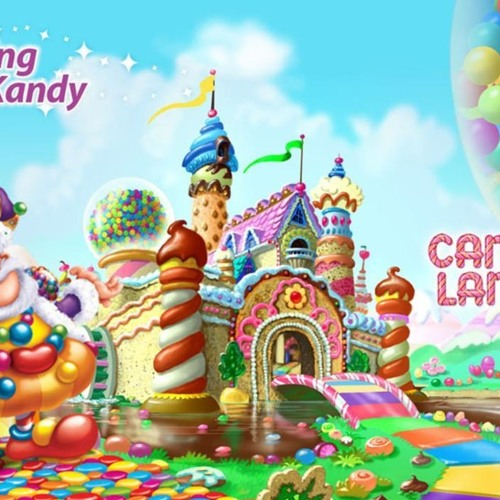 PURE CANDY LAND's avatar