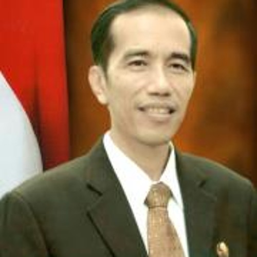 Jingle JOKOWI   BASUKI (dangdut version)