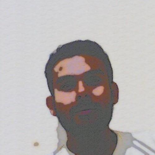 Ashwin Saval's avatar