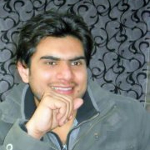 Mansoor Jafar's avatar
