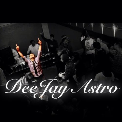 DeeJayAstro's avatar