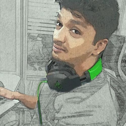 Chris Varun's avatar