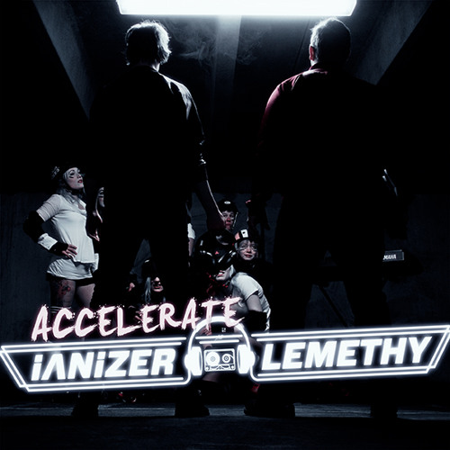 i&L - ianizer and Lemethy's avatar