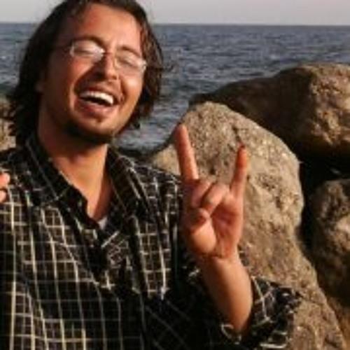 Sabri Hamrouni's avatar