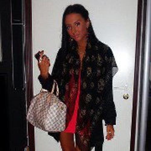 Jessica Michell Åfelt's avatar