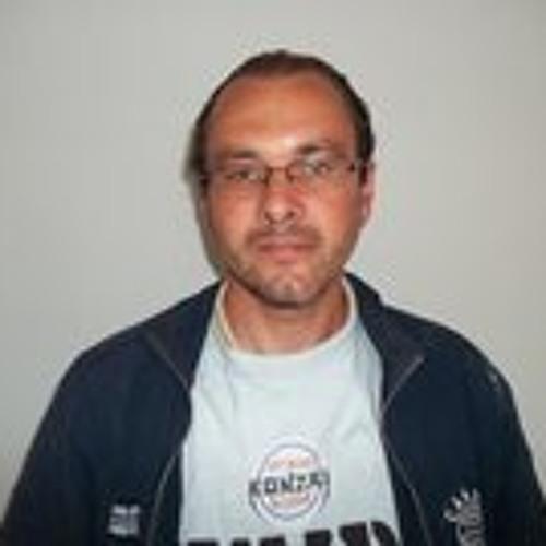 Roberto Melchior's avatar
