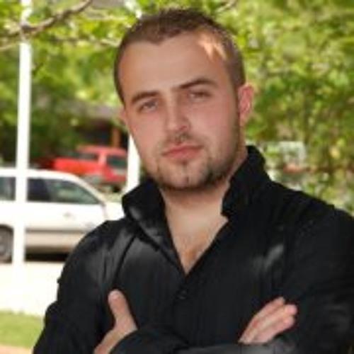 Tihomir Hristozov's avatar