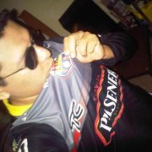 Richard Torero D Corazon's avatar