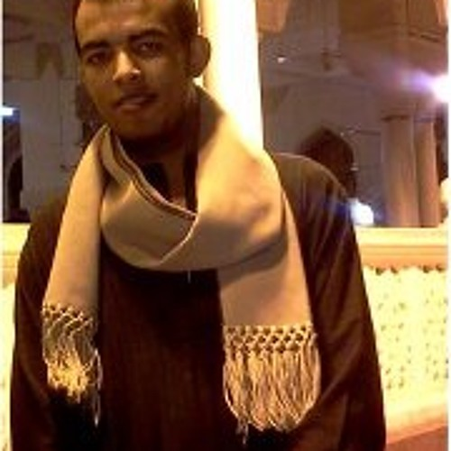 Ahmad Hussein Omar's avatar