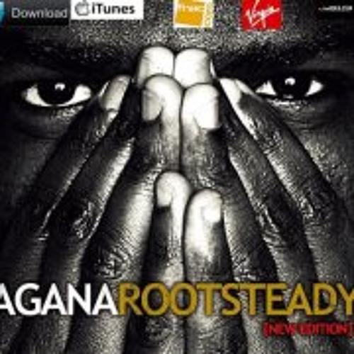 Agana Rootsteady's avatar