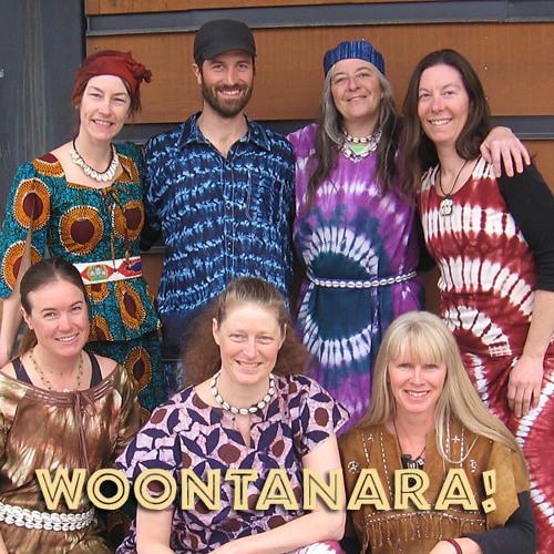 Woontanara's avatar