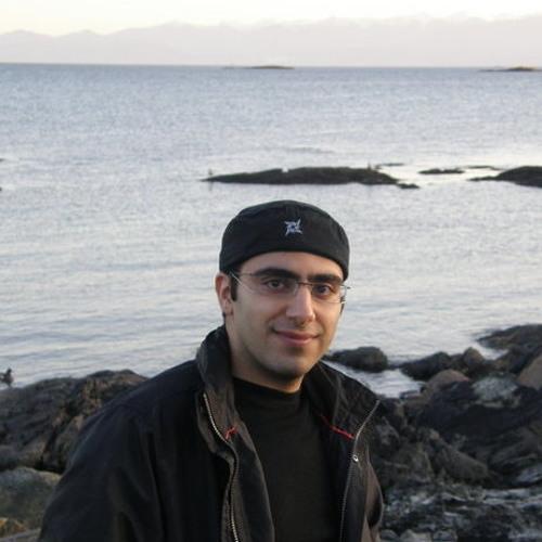 Vahid K's avatar