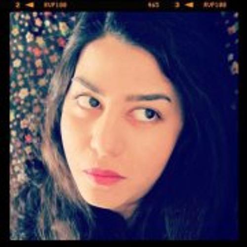 Golnoush Soleimani's avatar